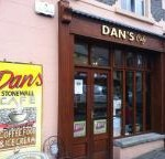 Dan's Stonewall Cafe