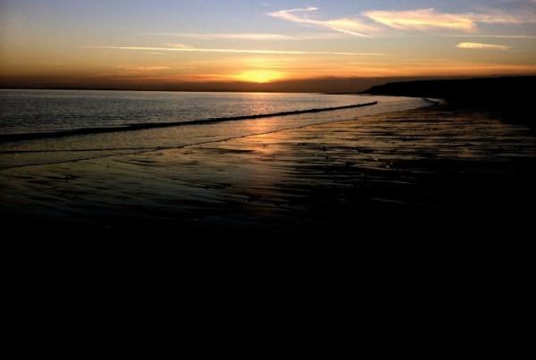 beachsunset1